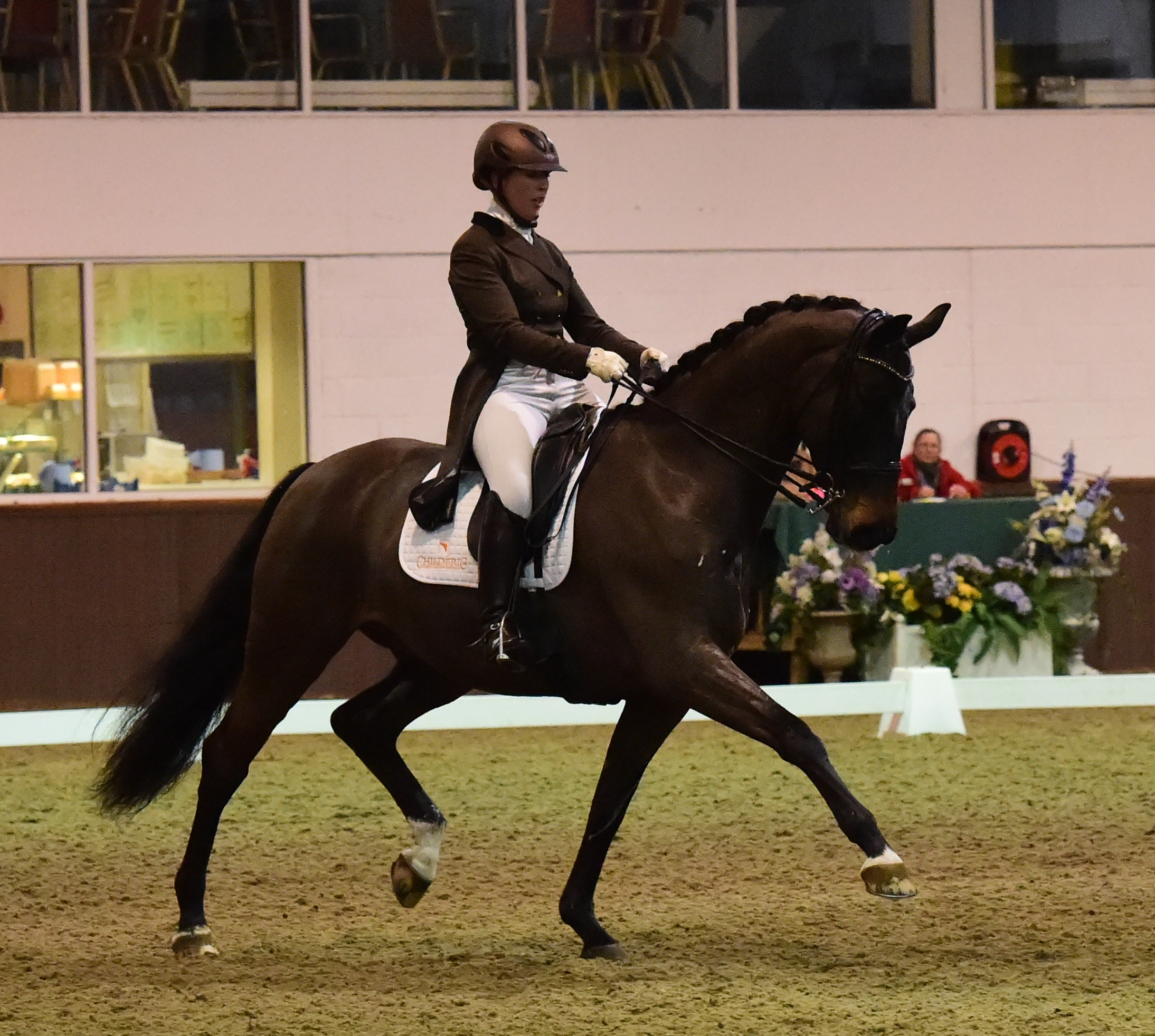 Moody Dressage News
